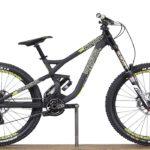 Commencal bike