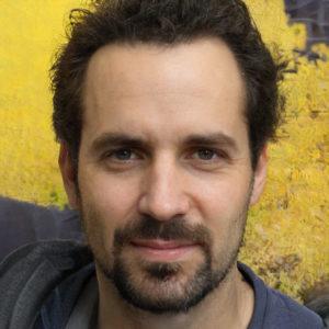 Alain Tordandeaux